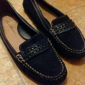Eddie Bauer 9(genuine leather) Flats